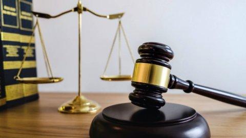 Giustizia: ecco la riforma che serve per ridurre i tempi dei processi