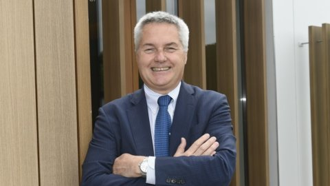 Aldo Mazzocco Generali Real Estate
