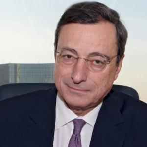 """Draghi: """"Siamo sull'orlo del burrone. Servono misure mirate"""""""