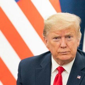 Trump torna a casa, Borse in forte rialzo