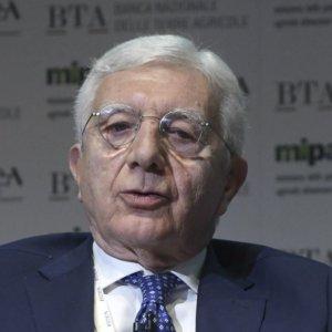 Banche: De Gennaro presidente di Pop Bari, Grandi di Ubi