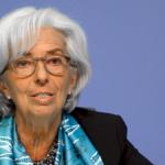 Bce: Lagarde apre la via al nuovo target inflazione