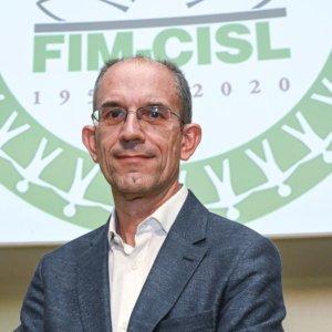 """Benaglia (Fim Cisl): """"Smart working sì, ma con accordi precisi"""""""