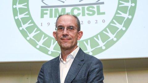 Roberto Benaglia Fim Cisl