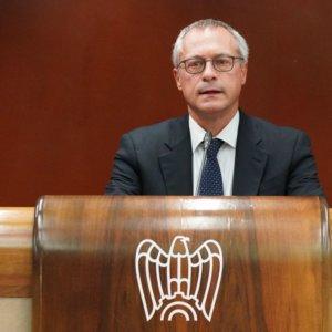"""Bonomi: """"Stop ai sussidi ma il taglio del cuneo fiscale non basta"""""""