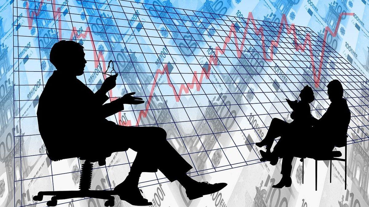 Investitori italiani e borsa