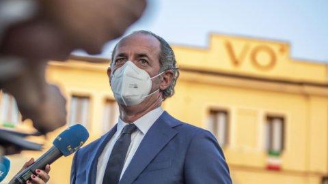 """Il Veneto """"bianco"""" del Doge Zaia e i segreti del suo trionfo"""