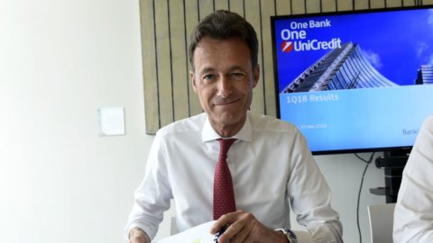 Unicredit, nomine ai vertici: Bianchi ceo Wealth Management