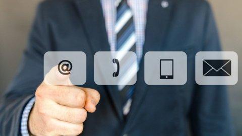 Imprese, Pec obbligatoria dal 1° ottobre. Multe triplicate