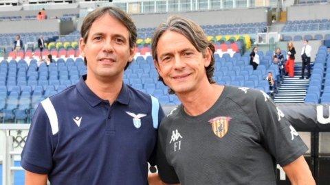 I fratelli Inzaghi fanno il test ad Atalanta e Inter