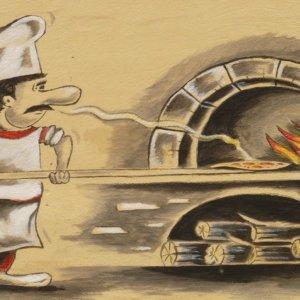 Pizza: la migliore in Europa (esclusa Italia) si mangia a Londra da 50 Kalò