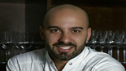 Davide Puleio: temerarietà,  l'arma del giovane chef stellato