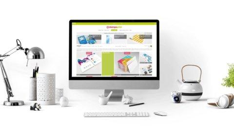 Velocità e facilità di fruizione: Stampaprint protagonista della tipografia online