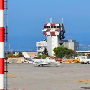 Enav: nuove procedure satellitari per l'Aeroporto di Genova