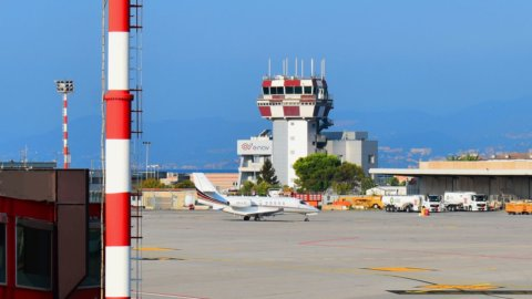 Enav: nuove procedure satellitari per l'Aeroporto di Genova