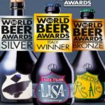 birra del borgo premiata a world beer awards 2020