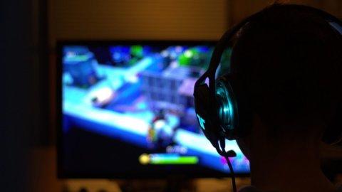 Videogiochi alla conquista dello spazio digitale