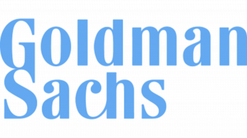 Quando Goldman Sachs diventa Goldman Sans