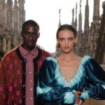"""Milano Fashion Week: al via l'edizione """"phygital"""""""