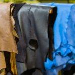 L'industria delle pelli sceglie la sostenibilità