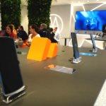 Lenovo sfida Apple: a Milano apre il primo store europeo