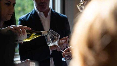 Digital Wine Fair: a Milano operatori del vino dialogano con buyers mondiali