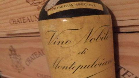 Il Nobile di Montepulciano celebra i 40 anni di D.O.C.G.