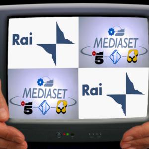 Rete unica e tv: perchè Rai e Mediaset bussano alla porta
