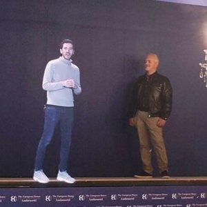 Forum Ambrosetti: a Cernobbio debutta l'ologramma