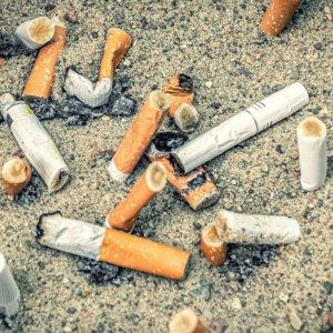 #CambiaGesto: Philip Morris contro i mozziconi abbandonati