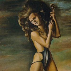 Collezione Peggy Guggheneim 2021: surrealismo, magia, mitologia, esoterismo a Venezia