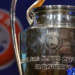 Champions League, è subito CR7 contro Messi