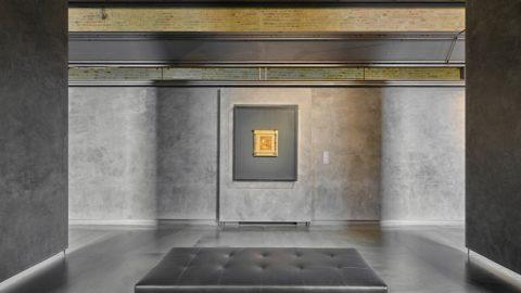 La Scapiliata, capolavoro di Leonardo ha una nuova dimora