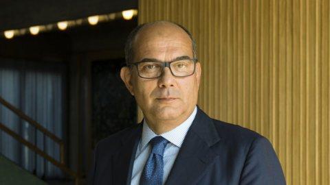 Enrico Carraro Confindustria Veneto