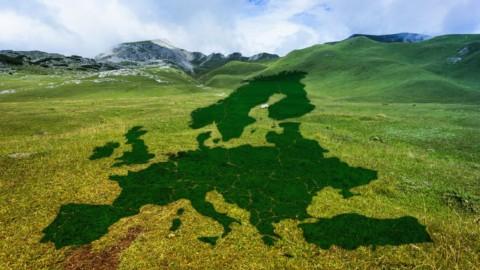 Crisi, le imprese green la affrontano meglio