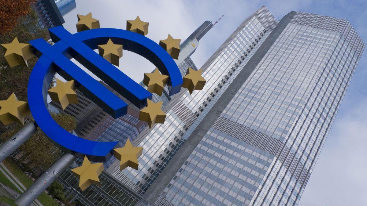 Eurotower, sede della Bce