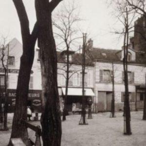Fotografia: Eugène Atget alla Fondazione HCB di Parigi