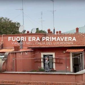 Fuori era Primavera: Salvatores racconta l'Italia del lockdown