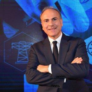 """FS Italiane, Battisti: """"Con 1.800 cantieri siamo un grande motore di sviluppo"""""""