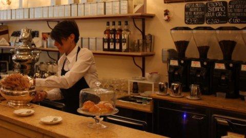 Caffè Terzi Bologna