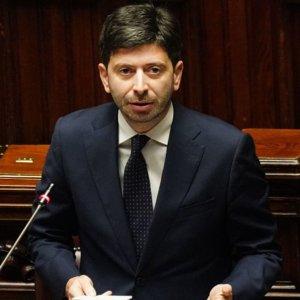 """Speranza: """"12 regioni in arancione, emergenza fino al 30 aprile"""""""