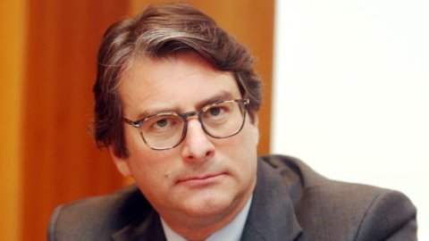 Stefano Barrese Intesa Sanpaolo