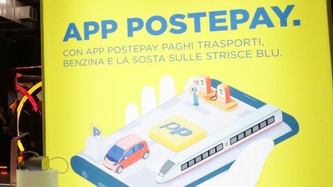 PostePay, una nuova prepagata 100% digitale