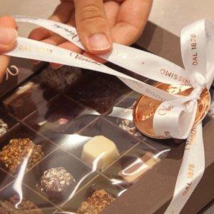 Foodtech, Venchi porta il cioccolato sul cloud