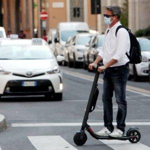 Mobilità verde: Milano al top, ma c'è molto da fare