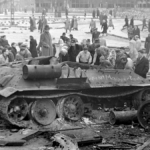 ACCADDE OGGI – Ungheria: l'Urss inizia l'invasione del 1956