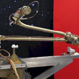 Marte: robot italiani in arrivo sul pianeta rosso