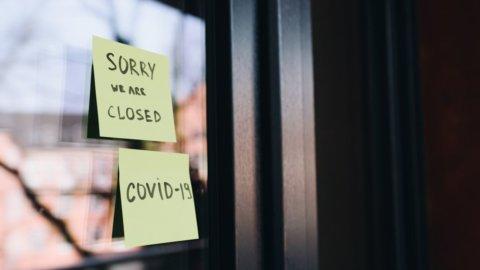 Lockdown morbido in arrivo: ecco cosa potrebbe chiudere