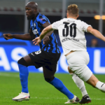 Champions: Lukaku salva l'Inter, l'Atalanta fa poker