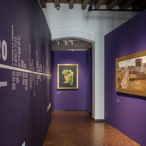 """Intesa Sanpaolo presenta: """"Futuro, arte e società dagli anni Sessanta a domani"""""""